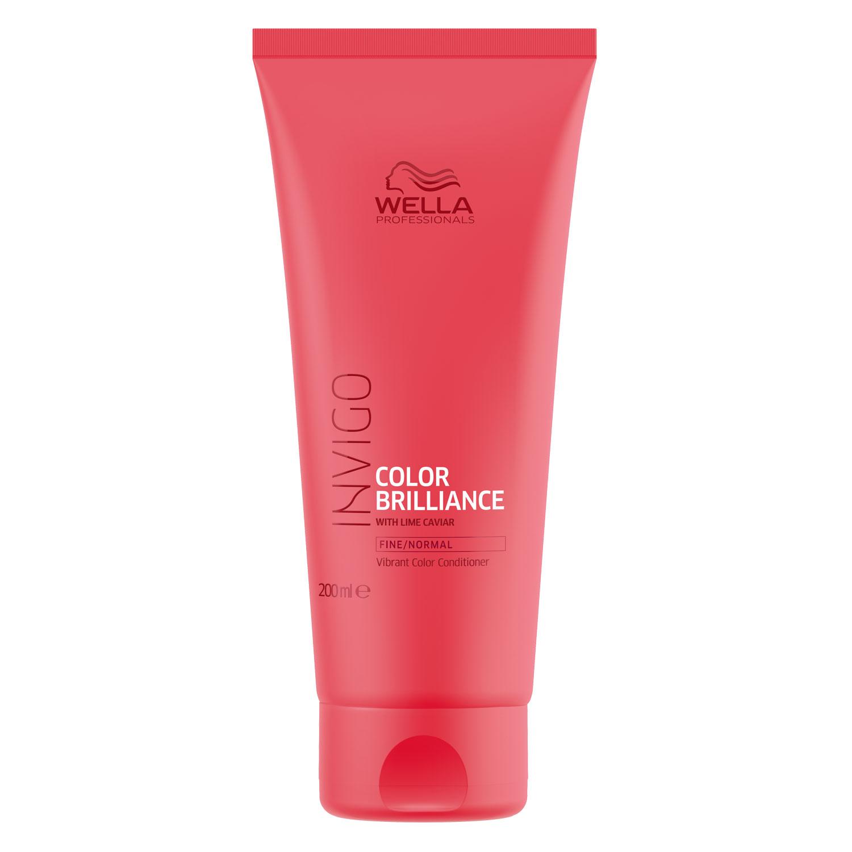 Invigo Color Brilliance - Vibrant Color Conditioner Fine - 200ml