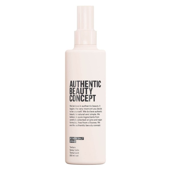 Image of Authentic Beauty Concept - Nymph Salt Spray