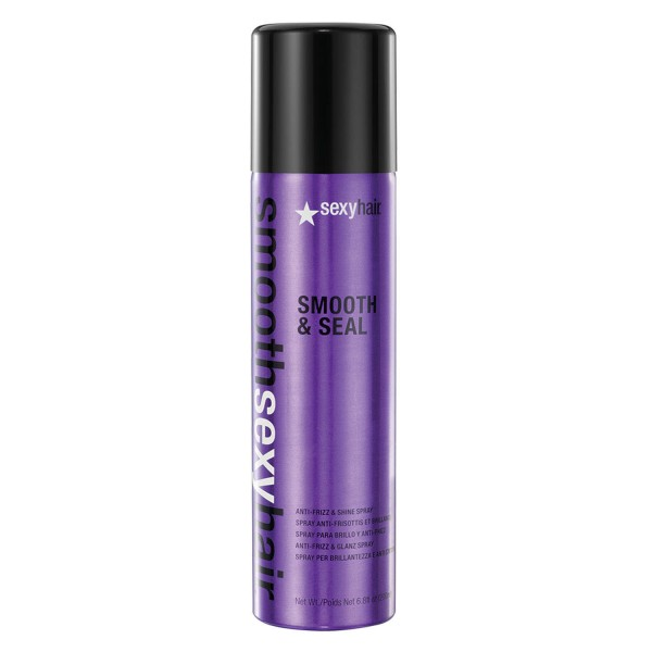 sexyhair - Smooth Sexy Hair - Smooth & Seal Anti-Frizz & Shine Spray