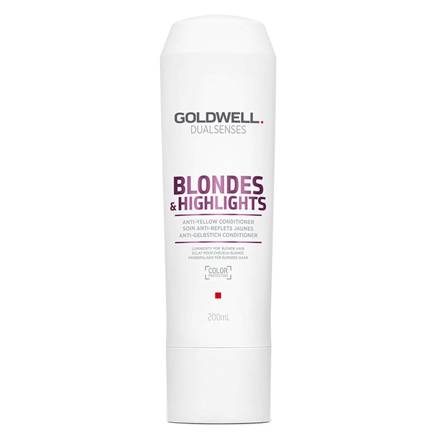 Dualsenses Blondes & Highlights - Anti-Yellow Conditioner - 200ml