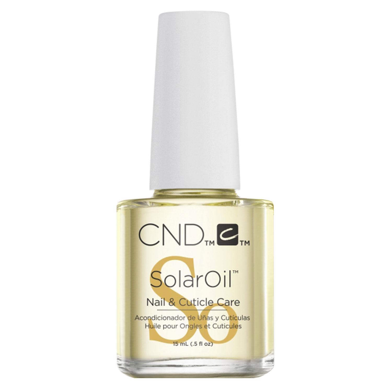 CND SPA - SolarOil - 15ml