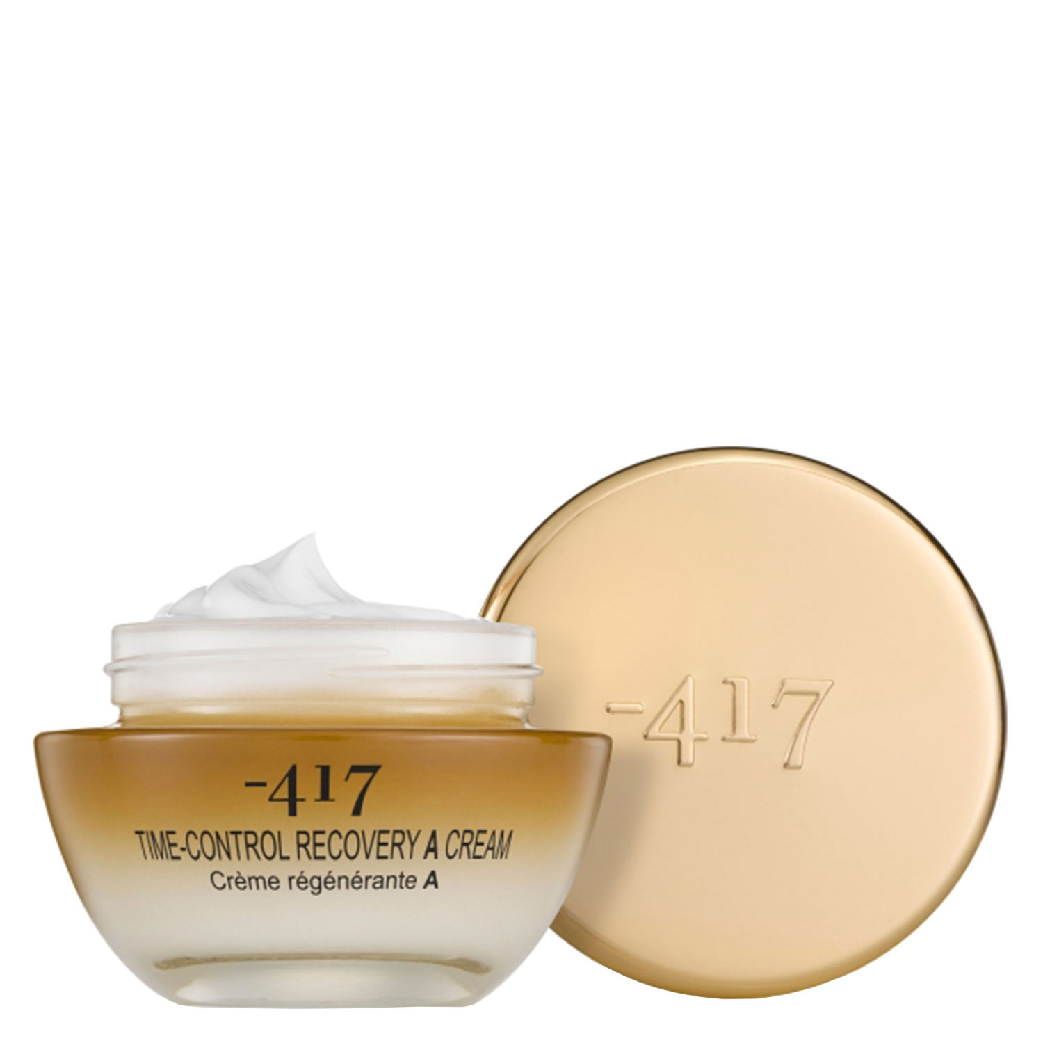Minus 417 - Time Control Recovery A Cream - 50ml