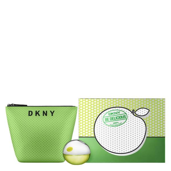 DKNY Be Delicious - Eau de Parfum Set