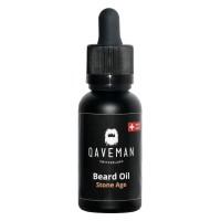 Qaveman Shave - Beard Oil Stone Age 30ml