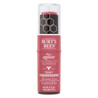 Burt's Bees - All Aglow Lip & Cheek Stick Peony Pool 9g