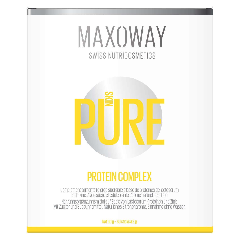 Maxoway - Skin Pure - 30x3g