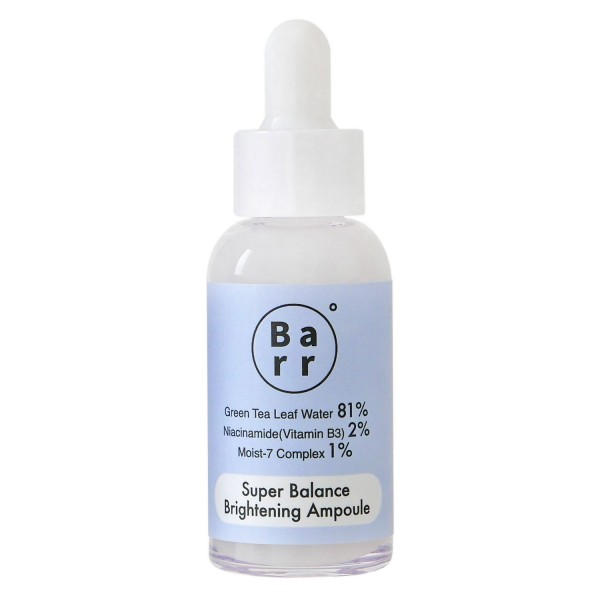 Image of Barr - Super Balance Brightening Ampoule