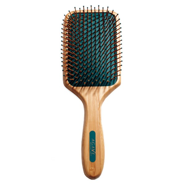 Image of Agave - Bamboo Brush Paddle