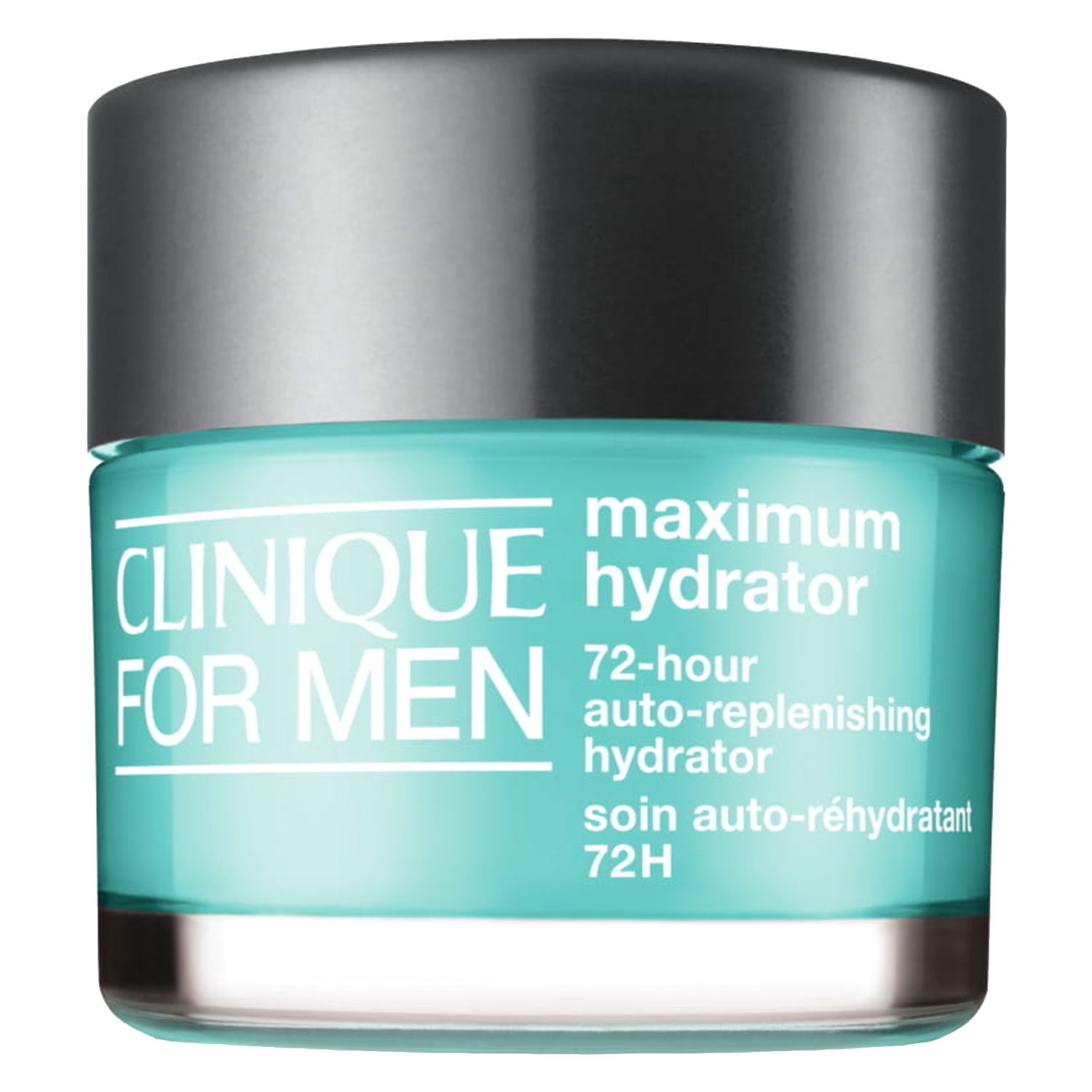 Clinique For Men - Maximum Hydrator 72-Hour Auto-Replenishing Hydrator - 50ml