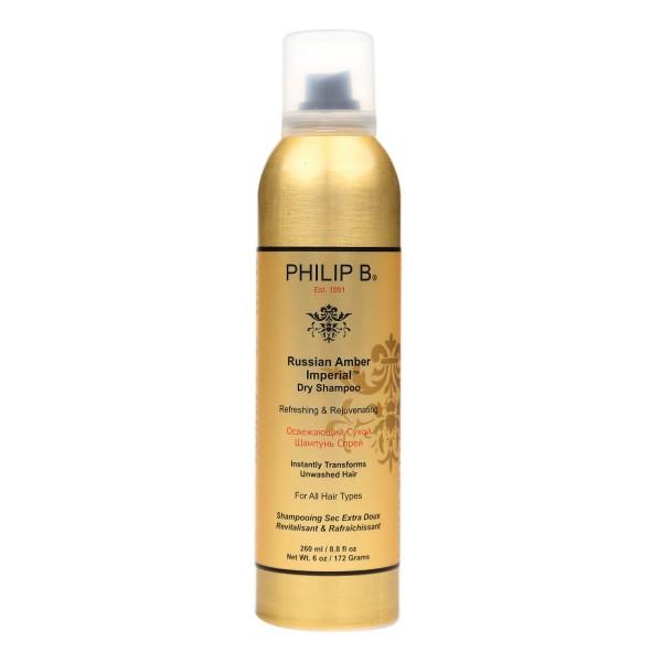 Philip B - Russian Amber - Imperial  Dry Shampoo