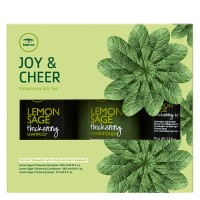Tea Tree Lemon Sage - Joy & Cheer Gift Set 300ml