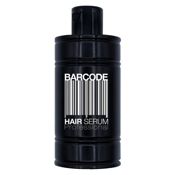 Image of Barcode Men Series - Hair Serum