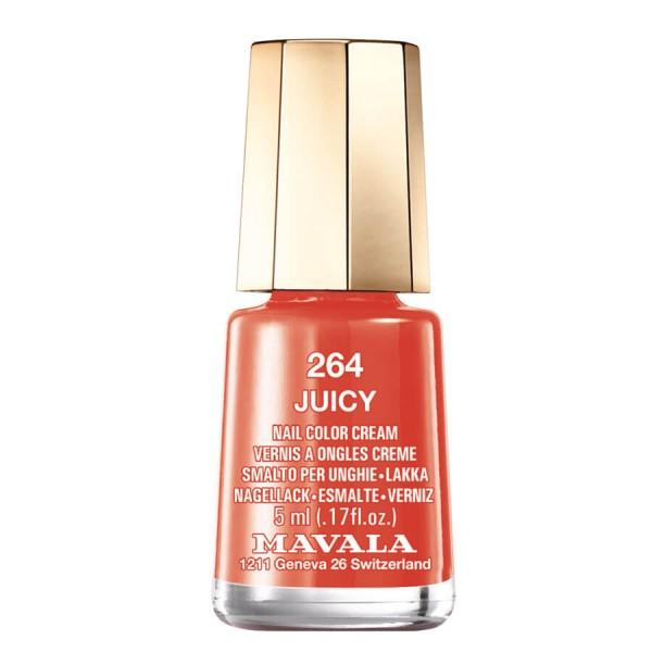 Mavala - Pulp Color's - Juicy 264
