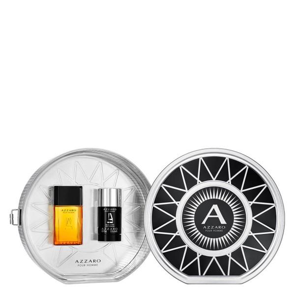 Azzaro Pour Homme - Eau de Toilette Set