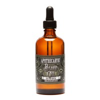 Apothecary87 Grooming - The Unscented Beard Oil 50ml