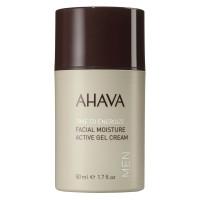 Time To Energize - Facial Moisture Active Gel Cream 50ml
