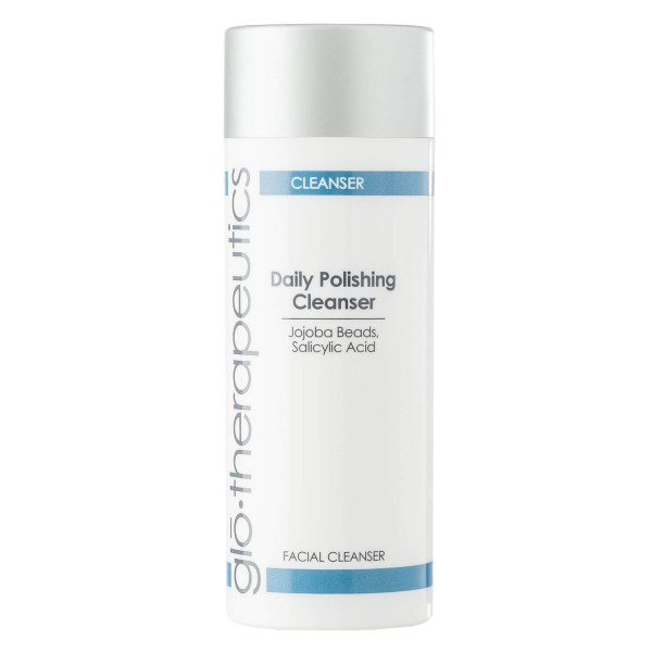 GloTherapeutics - Cleanse & Tone - Daily Polishing Cleanser
