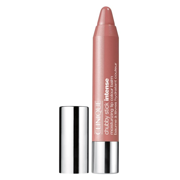 Clinique - Chubby Stick Intense Moist. - 01 Curviest Caramel
