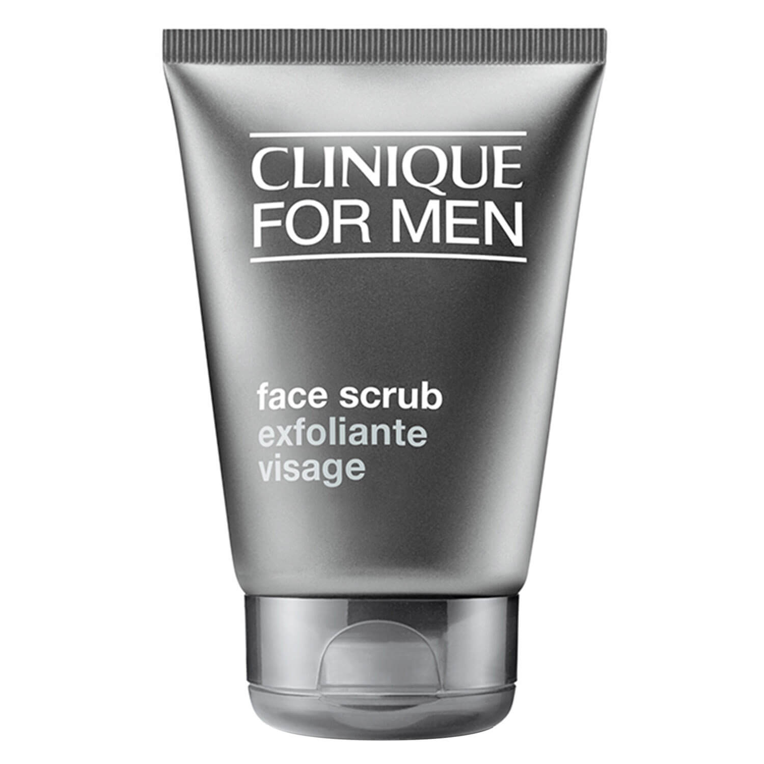 Clinique For Men - Face Scrub - 100ml