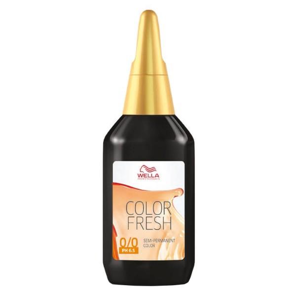 Color Fresh - 6/34 darkblond/gold-red