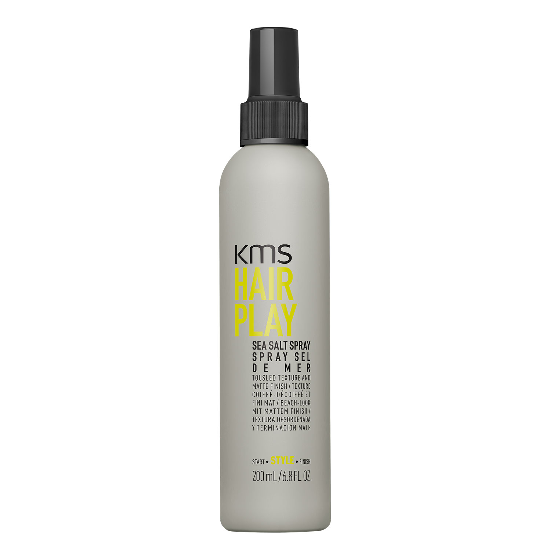Hairplay - Sea Salt Spray - 200ml