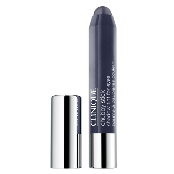 Clinique - Chubby Stick Shadow - 08 Curvaceous Coal