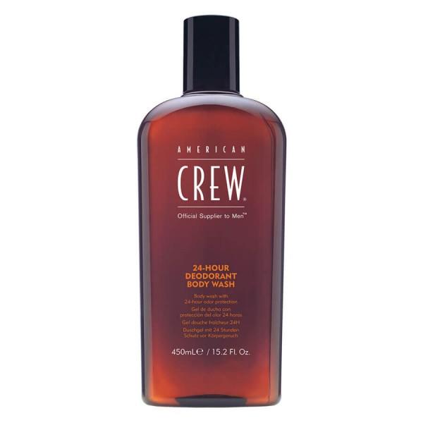 Image of Classic - 24-Hour Deodorant Body Wash