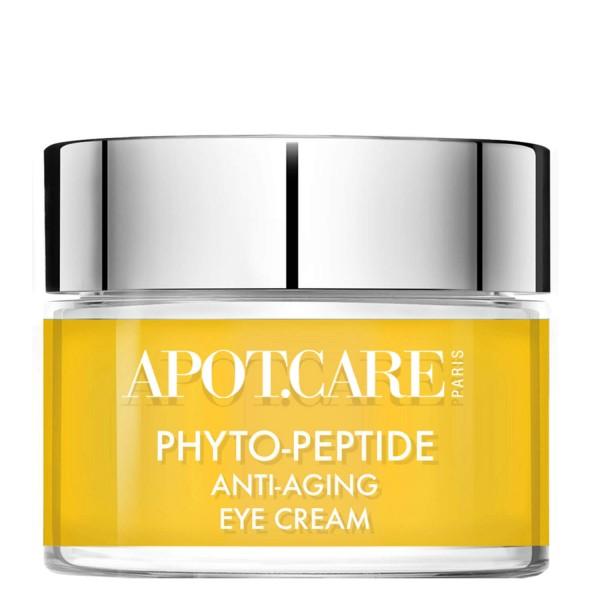 Image of Apot.Care Eyecare - Phyto Peptide Anti-Aging Eye Cream