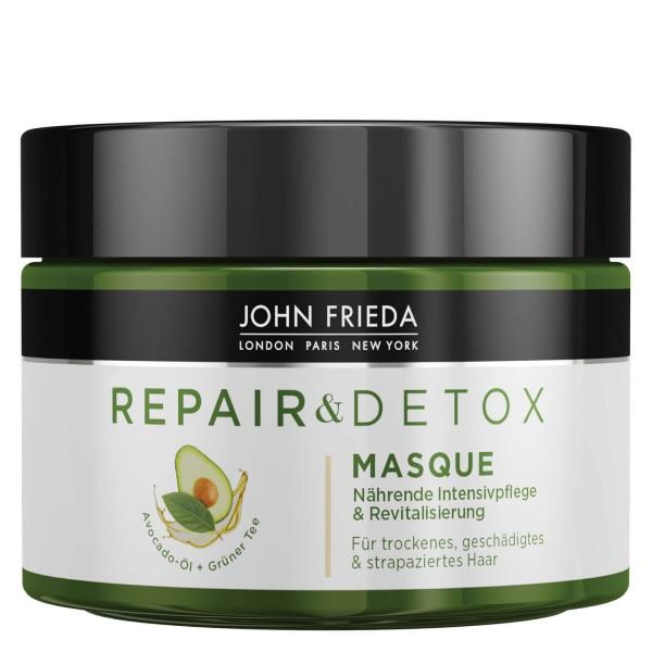 Repair & Detox - Masque