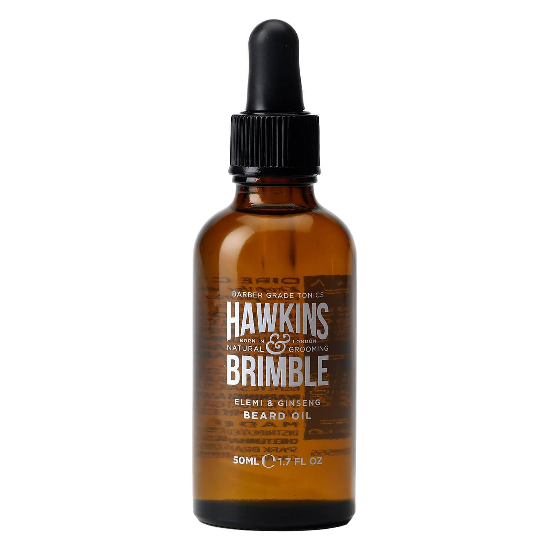 Hawkins & Brimble - Beard Oil - 50ml
