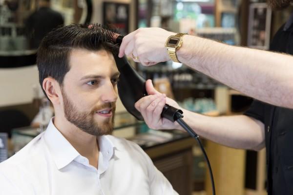 Haare männer dunkelblonde Haare färben