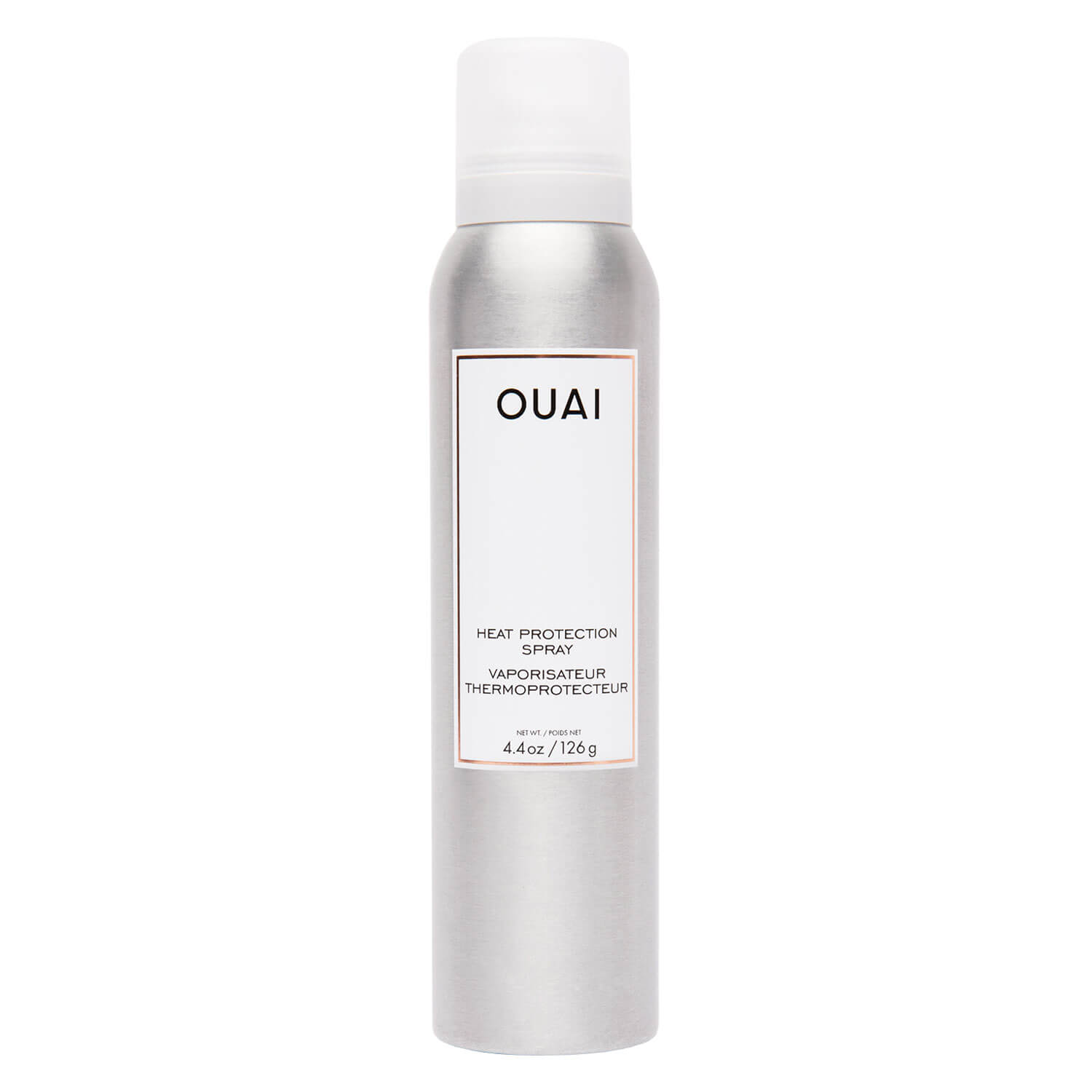 OUAI - Heat Protection Spray - 126ml
