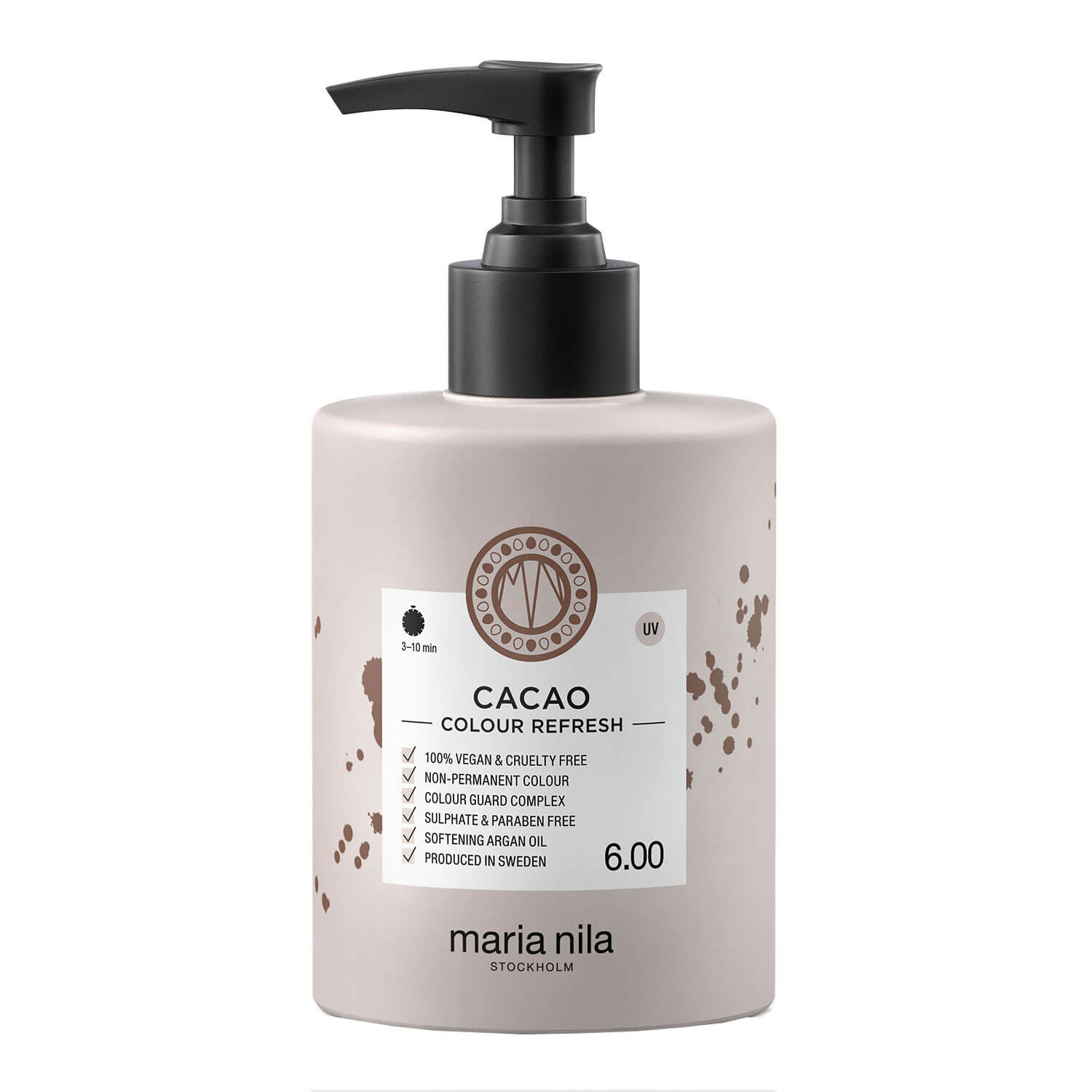 Colour Refresh - Cacao 6.00 - 300ml