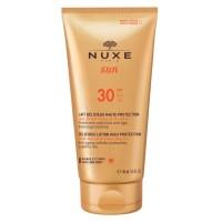 Nuxe - Nuxe Sun - Lait Délicieux Visage et Corps SPF 30