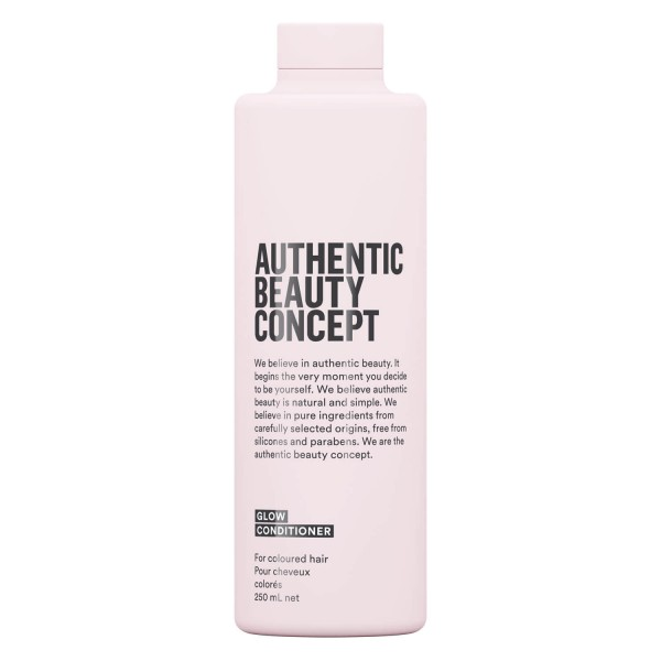Image of Authentic Beauty Concept - Glow Conditioner