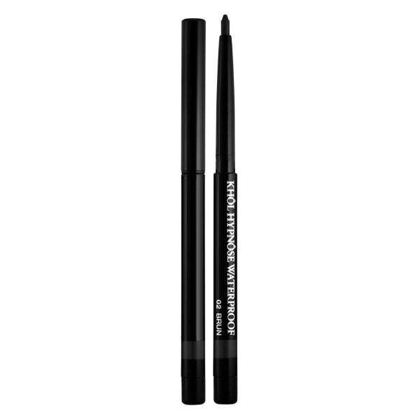 Khôl Hypnôse - Twist-Up Eye Pencil 02
