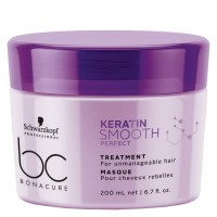 BC Keratin Smooth Perfect - Treatment 200ml