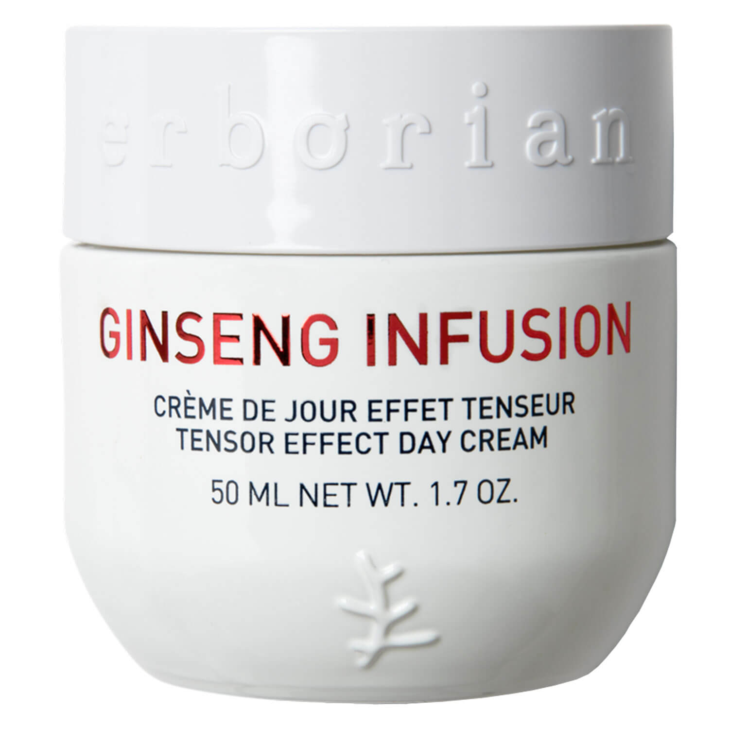Ginseng - Infusion - 50ml
