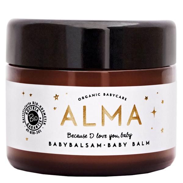Image of ALMA - Baby Balm