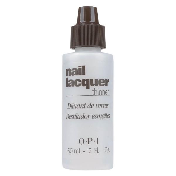 OPI - Nagellackverdünner - Nail lacquer thinner