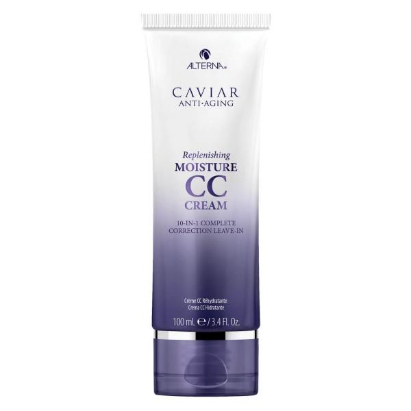 Image of Caviar Anti Aging - Replenishing Moisture CC Cream