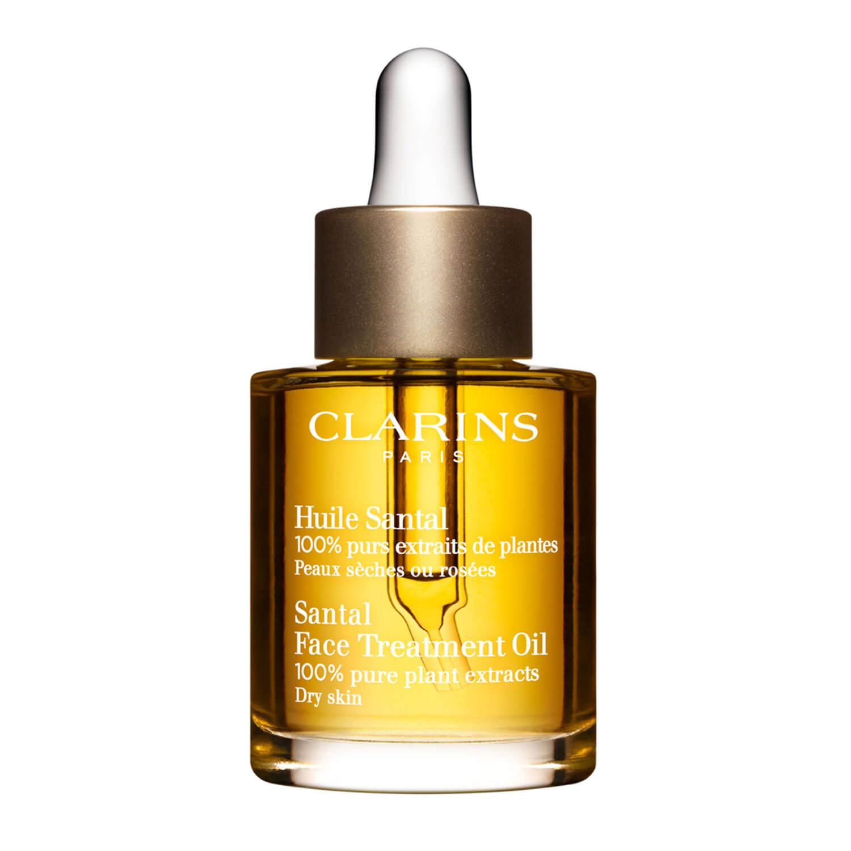 Clarins Skin - Santal Face Treatment Oil - 30ml