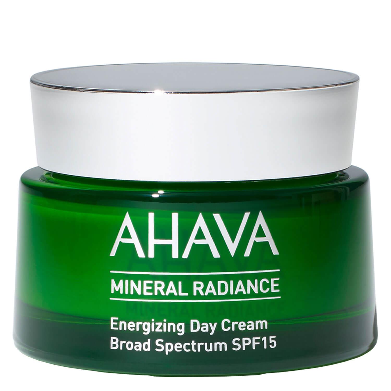 Mineral Radiance - Energizing Day Cream Broad Spectrum SPF 15 - 50ml