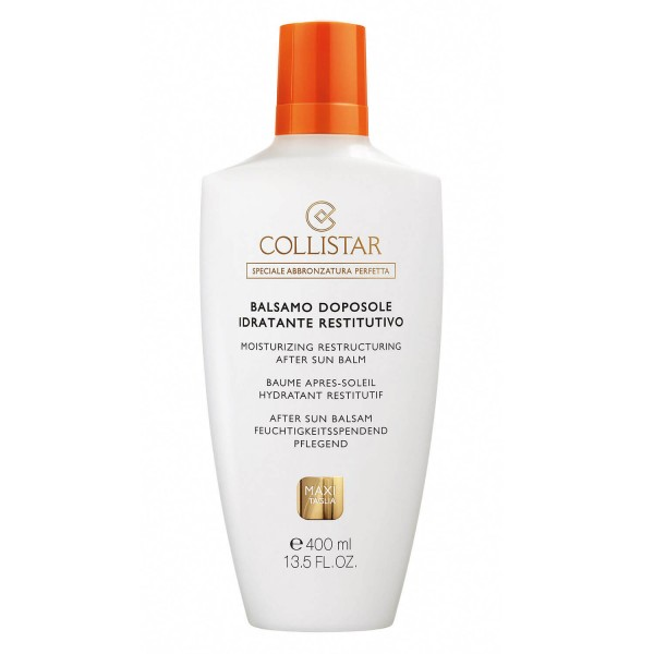 Collistar - CS Sun - Moisturizing Restructurating After Sun Balm