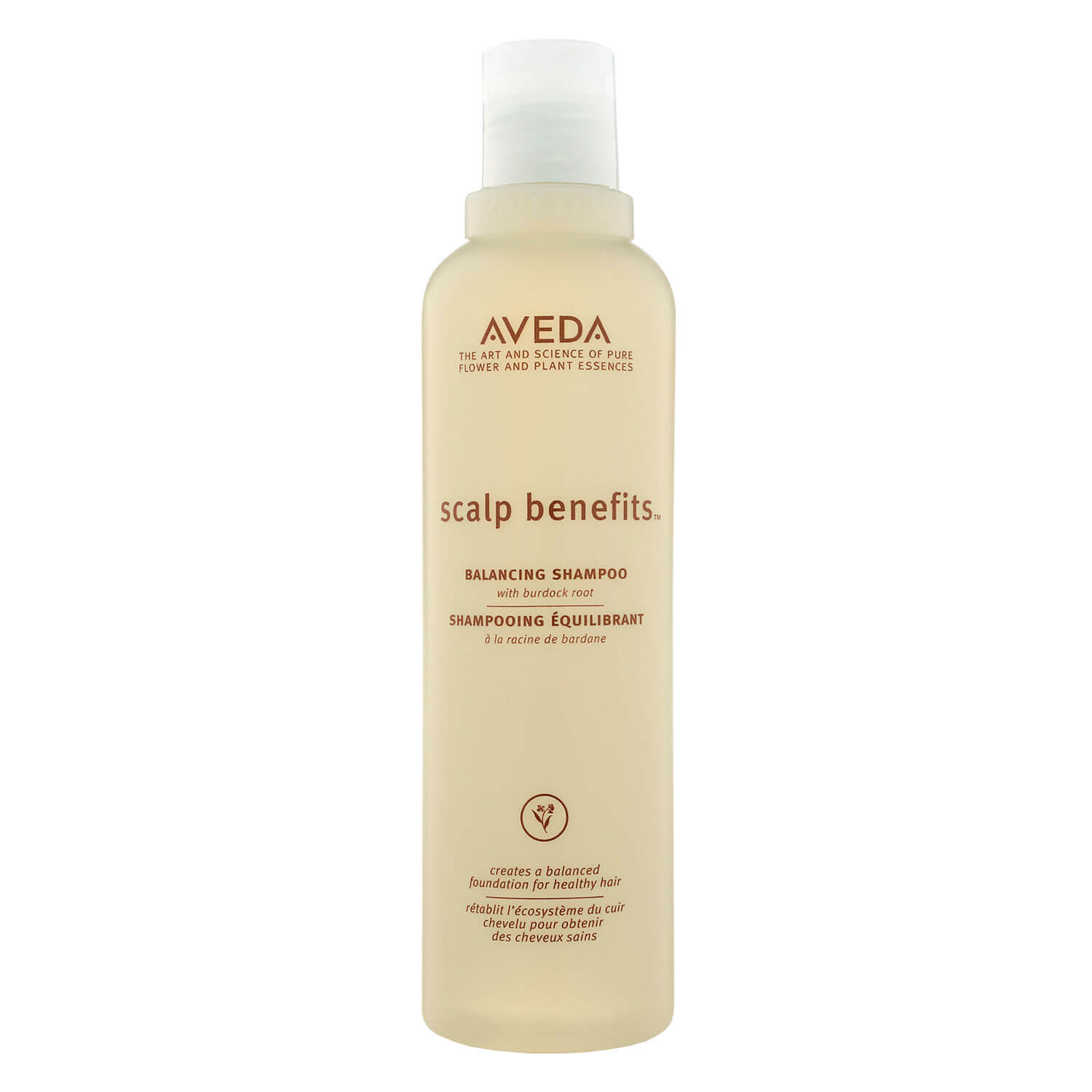 scalp benefits - balancing shampoo - 250ml