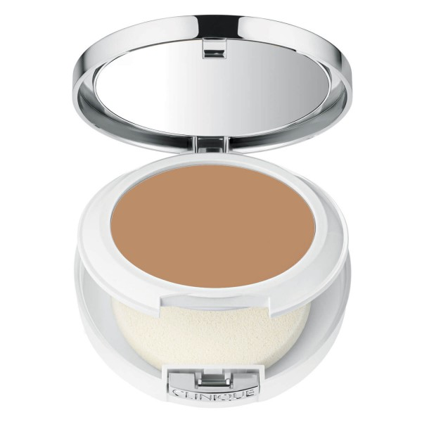 Clinique - Beyond Perfecting - Powder Foundation & Concealer Neutral