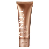 Clinique - Self Sun - Face Bronzing Gel Tint