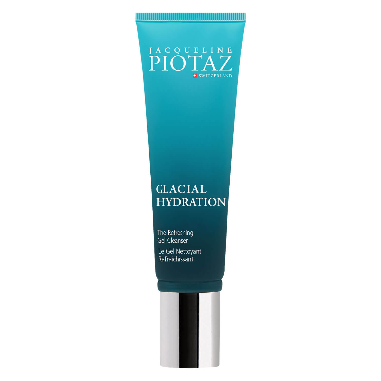 Glacial Hydration - The Refreshing Gel Cleanser - 100ml