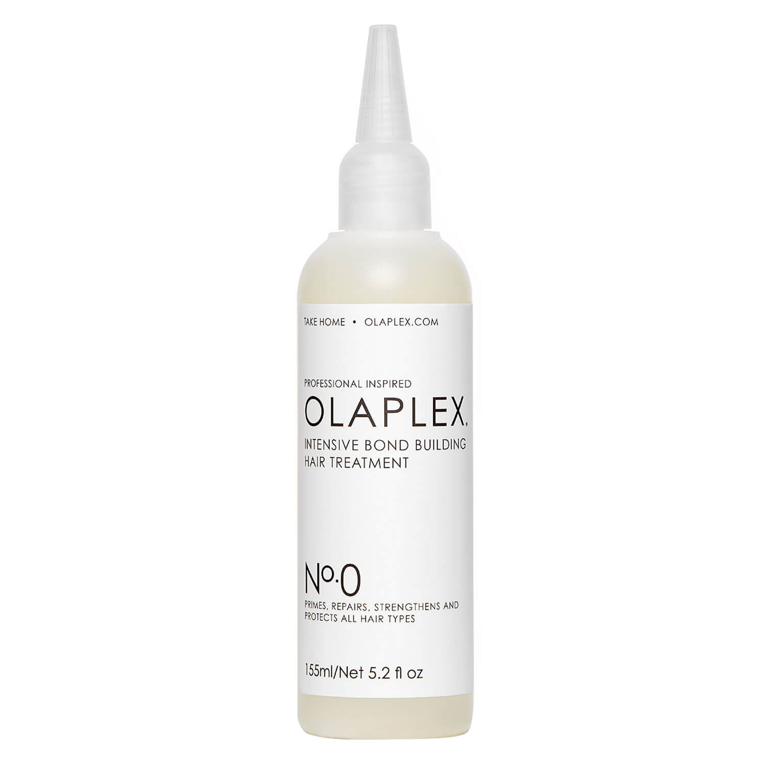 Olaplex - Intensive Bond Building Hair Treatment No. 0 - 155ml