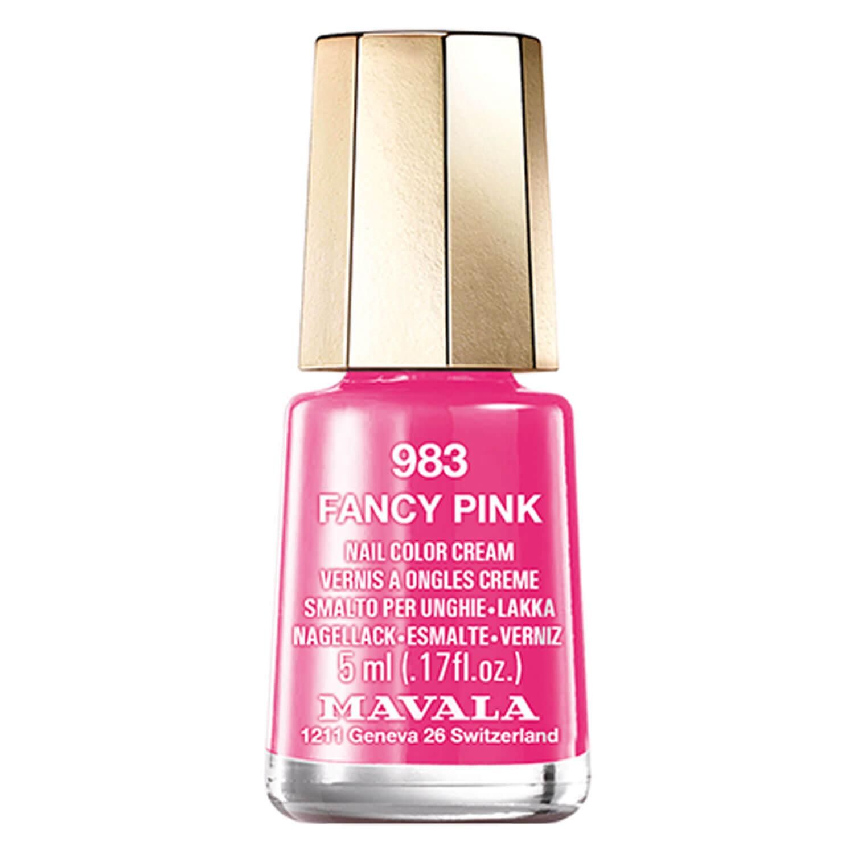 Dash & Splash Color - Fancy Pink 983 Limited Edition - 5ml